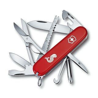 Fisherman Swiss Army Knife