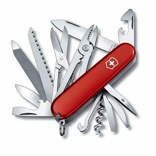 Handyman Swiss Army Knife