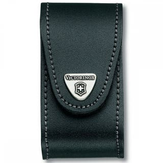 Leather Pouch (5-8 Layer)