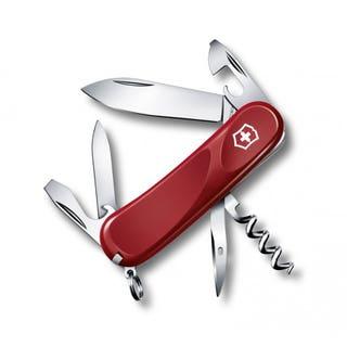 Evolution 10 Swiss Army Knife