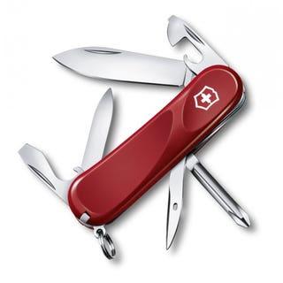 Evolution 11 Swiss Army Knife