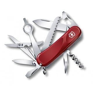Evolution 23 Swiss Army Knife