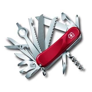 Evolution 28 Swiss Army Knife