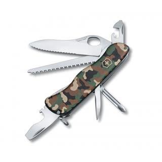 Trailmaster Camouflage