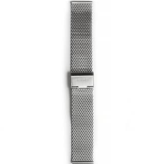 Stainless Steel Mesh 20mm Strap (Fits 36mm Face / 20mm Lug)