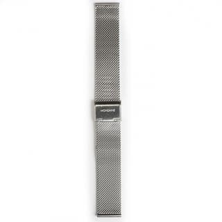 Stainless Steel Mesh 18mm Strap (Fits 35mm Face / 18mm Lug)