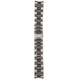 Stainless Steel Bracelet to fit Men's Chrono Classic