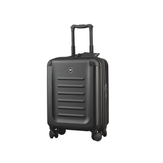 Spectra 2.0 Hard Side Global Carry On Luggage - Black