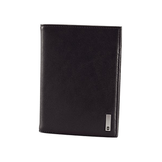 Altius 3.0 Oslo Wallet - Black