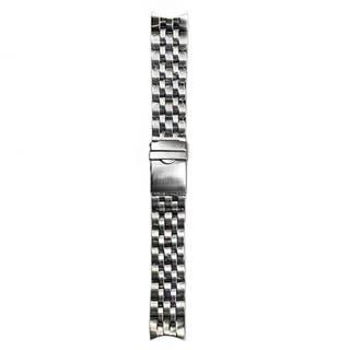Mesh Metal 24mm Bracelet for Sport Model (Fits 42mm Case / 24mm Lug)