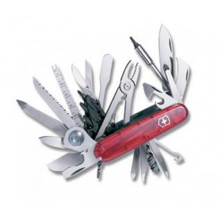 Swiss Champ XLT Swiss Army Knife