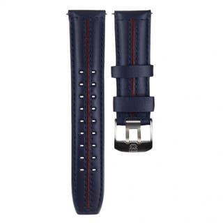 24mm Lug Leather Watch Strap for F22 Raptor Series