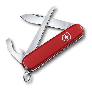 Walker Swiss Army Knife (Red)
