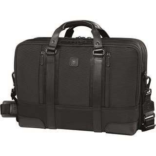 "Lexington 15.6"" Laptop Case with Tablet Sleeve"