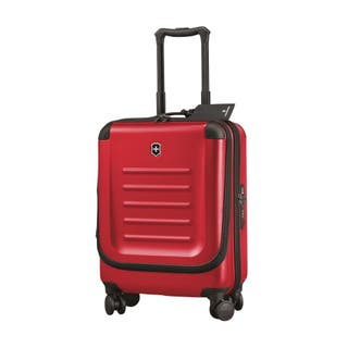 Spectra 2.0 Dual-Access Hard Side Global Carry-On - Red