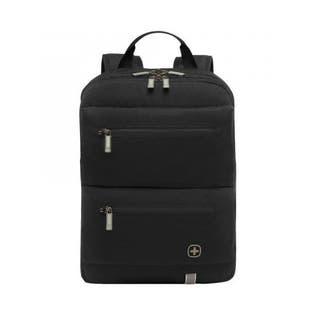 "City Move 14"" Laptop Backpack - Black"