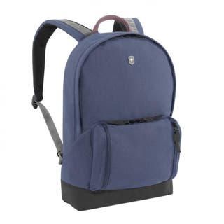 Classic Laptop Backpack - Blue