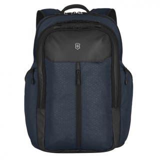 "Altmont Original Vertical-Zip 17"" Laptop Backpack - Blue"