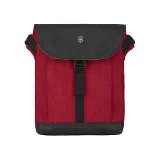 Altmont Original Flapover Laptop Shoulder Bag - Red