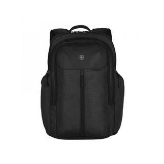 "Altmont Original Vertical-Zip 17"" Laptop Backpack - Black"