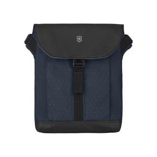 Altmont Original Flapover Laptop Shoulder Bag - Blue
