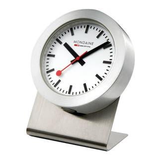 Magnetic Desk Clock