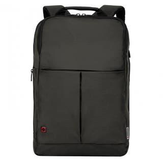 """Reload 14"""" Laptop Backpack with Tablet Pocket - Grey"""
