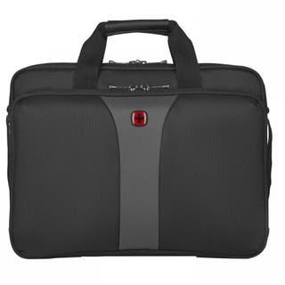 """Legacy 16"""" Double Compartment Laptop Case"""