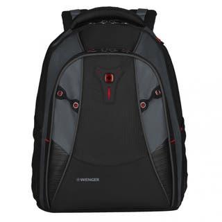 "Wenger Mythos 16"" Laptop Backpack with CaseBase"