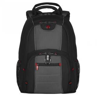 "Wenger Pillar 16"" Laptop Backpack with CaseBase"
