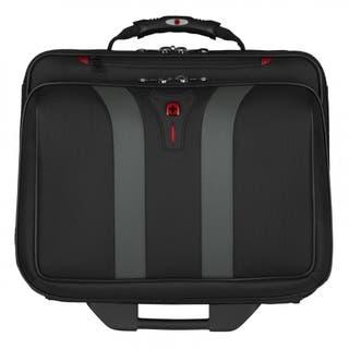 "Wenger Granada 17"" Wheeled Laptop Case"