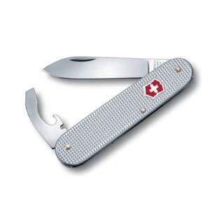 Bantam Swiss Army Knife  - Alox / Red