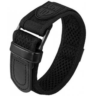 27mm Black Velcro Watch Strap for Navy Seal Series