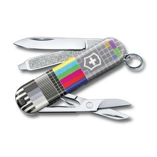 Classic SD Swiss Retro TV Limited Edition 2021