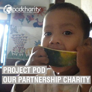 POD Volunteer Charity